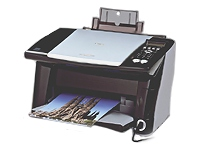 Canon MultiPASS MP390 printing supplies