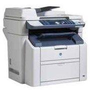 Konica Minolta magicolor 2480MF printing supplies