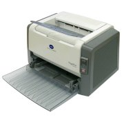Konica Minolta PagePro 1300W printing supplies