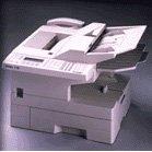 Muratec F-100 printing supplies