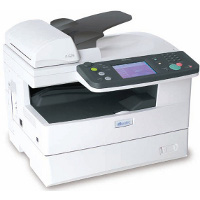 Muratec F-525 printing supplies