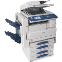 Muratec MFX-2350D printing supplies
