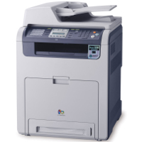 Muratec MFX-2500 printing supplies