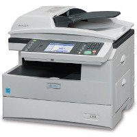 Muratec MFX-2570 printing supplies