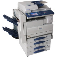 Muratec MFX-2830 printing supplies