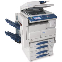 Muratec MFX-2850D printing supplies
