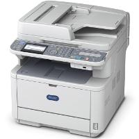 Muratec MFX-3091 printing supplies