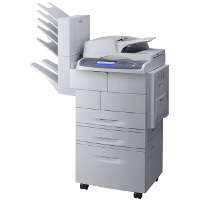 Muratec MFX-5555 printing supplies