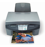 Canon MultiPASS MP700 printing supplies