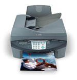 Canon MultiPASS MP730 printing supplies