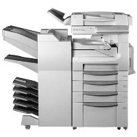 NEC IT2500 printing supplies