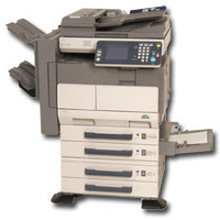 NEC IT3530 printing supplies