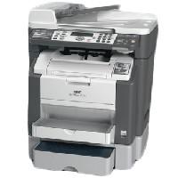 NEC MyOffice C520 printing supplies