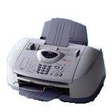 NEC Nefax-770 printing supplies