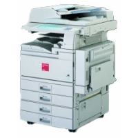 Nashuatec 3525 printing supplies