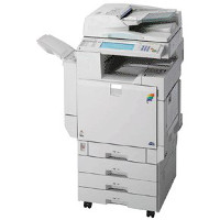 Nashuatec DSc428 printing supplies