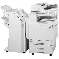 Nashuatec DSc445 printing supplies