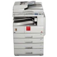 Nashuatec DSm632 printing supplies