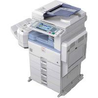 Nashuatec MP2851 printing supplies