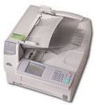 NEC Nefax-721 printing supplies