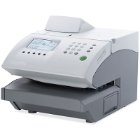 NeoPost IJ-15K Digital Mailing System printing supplies