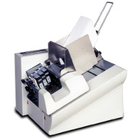 NeoPost SA50 Direct Address System printing supplies