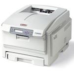 Okidata C6050n printing supplies