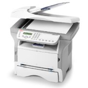 Okidata B2520 MFP printing supplies