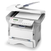 Okidata B2540 MFP printing supplies