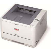 Okidata B401 printing supplies