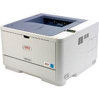 Okidata B411dn printing supplies