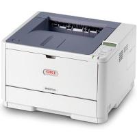 Okidata B431dn printing supplies
