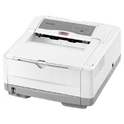 Okidata B4400n printing supplies