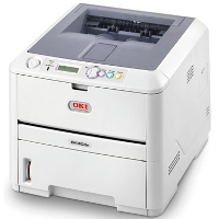 Okidata B440dn printing supplies