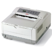 Okidata B4500 printing supplies