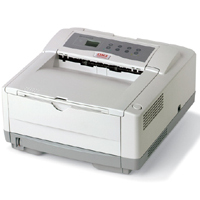Okidata B4500n printing supplies