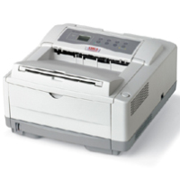 Okidata B4550n printing supplies