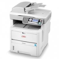 Okidata B480 MFP printing supplies