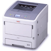 Okidata B721dn printing supplies