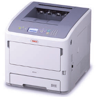 Okidata B731dn printing supplies