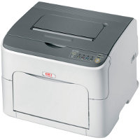 Okidata C110 printing supplies