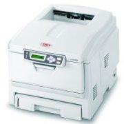 Okidata C3200n printing supplies