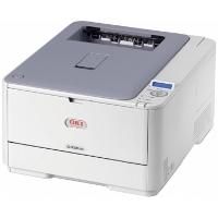 Okidata C330dn printing supplies