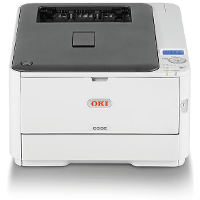 Okidata C332dn printing supplies