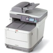 Okidata C3530 printing supplies