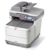 Okidata C3530n printing supplies