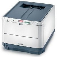 Okidata C3600n printing supplies