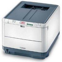 Okidata C3600n consumibles de impresión