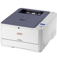 Okidata C530dn printing supplies