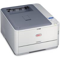Okidata C531dn printing supplies
